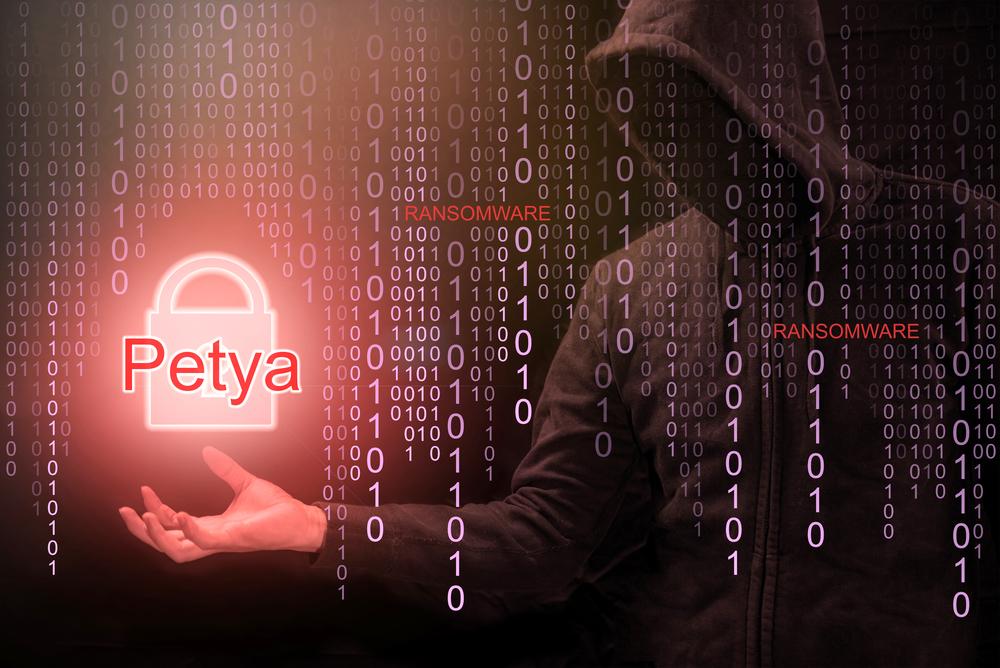 Вирус Petya.A